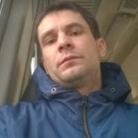 Павел, Россия, Долгопрудный, 35 лет