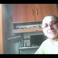 Александр Бакулин, Россия, Кирсанов, 61 год