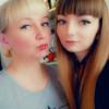 Мы с дочкой)