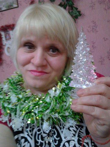 Светлана Бушуева, Россия, Москва, 47 лет, 1 ребенок. Хочу встретить мужчину