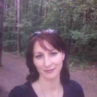 Юлия, Россия, Подольск, 47 лет