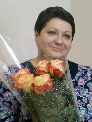 Елена, Россия, Саратов, 40 лет. Познакомиться без регистрации.