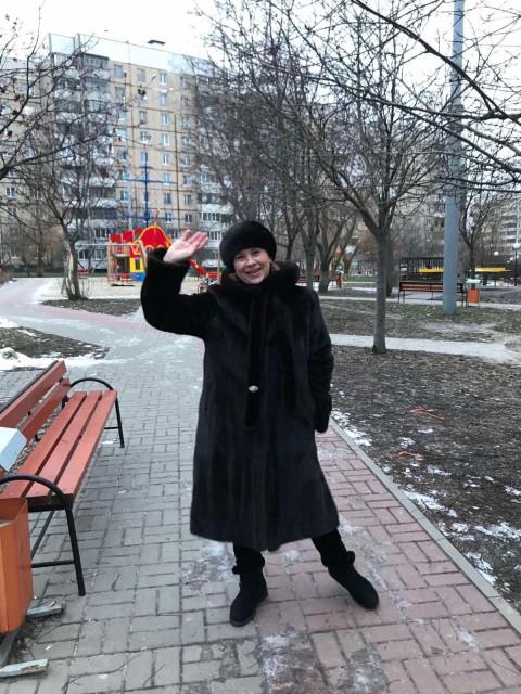 Валентина, Россия, Белгород, 54 года. Хочу найти Надежного