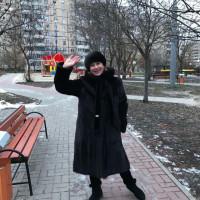 Валентина, Россия, Белгород, 55 лет