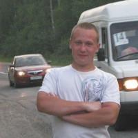 Макс, Россия, Петрозаводск, 31 год