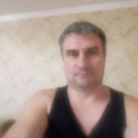 Макс, Россия, кущёвская, 41 год