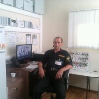 Энэс, Россия, Канаш, 44 года
