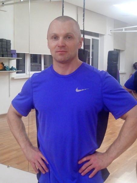 Андрей, Россия, Воронеж, 34 года
