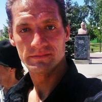 Кoнстантин Иванов, Россия, Кинешма, 42 года