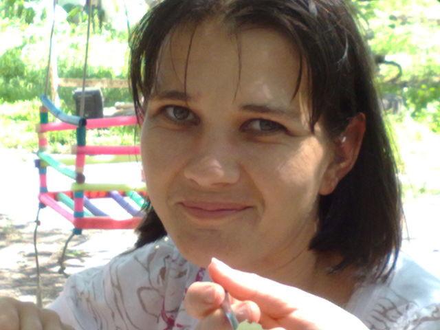 Маргарита, Россия, КРАСНОДАРСКИЙ КРАЙ, 37 лет
