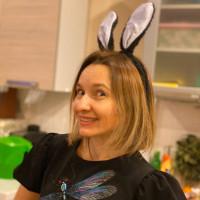 Татьяна, Россия, Коломна, 40 лет