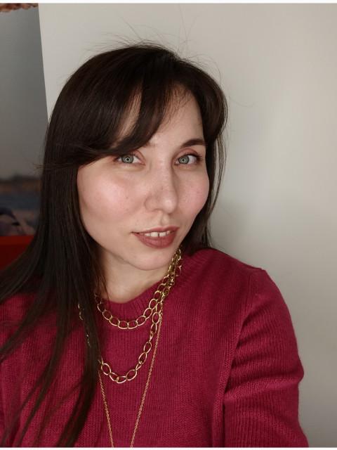 Лейсан, Россия, Казань, 33 года, 2 ребенка. Хочу найти Желательно татарин, не старше 44 лет. Умный, дальновидный, целеустремленный, с чувством юмора, умеющ