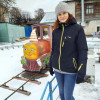 Галина, Россия, Краснодар, 34 года, 1 ребенок. О себе надо хорошо писать. Реклама, .. Конечно я красотка! Умница, рукодельница. Высокая барышня - 1