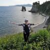 Nina, Россия, Владивосток, 41 год, 2 ребенка. Знакомство с матерью-одиночкой из Владивостока