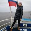 Галина, Россия, Москва, 39 лет, 2 ребенка. Знакомство с женщиной из Москвы