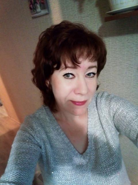 Ольга, Россия, Калуга, 47 лет