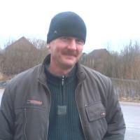 Андрей Иванов, Россия, Порхов, 53 года