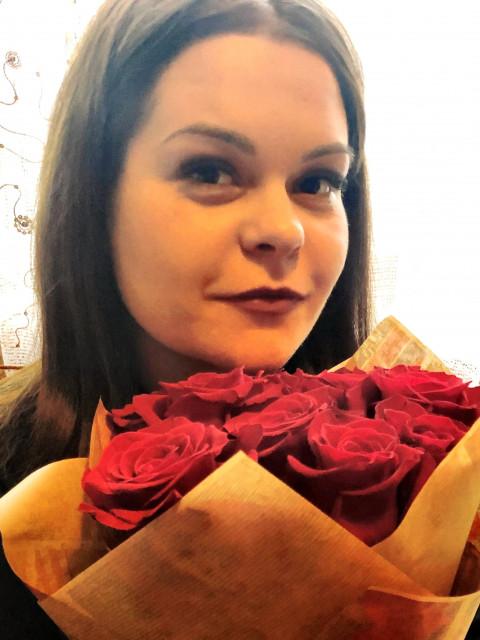 Ольга, Россия, Москва, 25 лет, 2 ребенка. Хочу найти Верного, честного и любящего!