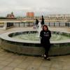 Ольга, Россия, Москва. Фотография 969051