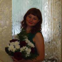 Елена Рублева, Россия, Краснокамск, 45 лет