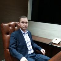 Роман, Россия, Красногорск, 44 года