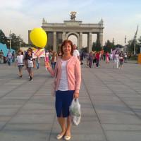 Ирина, Россия, Сочи, 50 лет