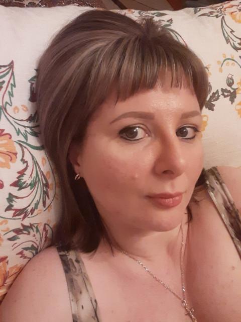 Наталья, Россия, Курск, 33 года