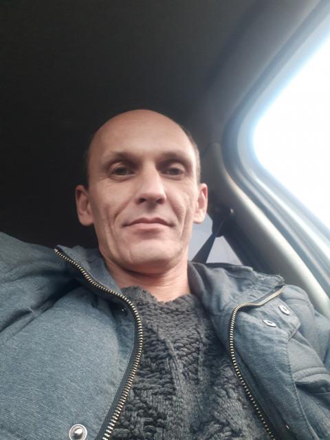 Андрей Ершов, Россия, Видное, 45 лет