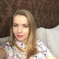Наталья, Россия, Щёлково, 40 лет