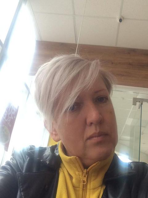 Галина, Россия, Ростов-на-Дону, 44 года, 2 ребенка. Хочу найти Интересного, веселого, жизнерадостного, работящего, честного
