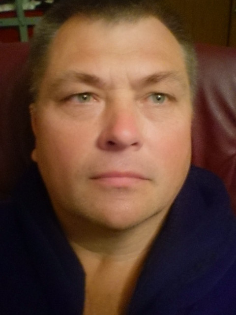 АНДРЕЙ, Россия, Кимры, 53 года