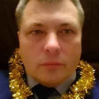 АНДРЕЙ, Россия, Кимры, 54 года