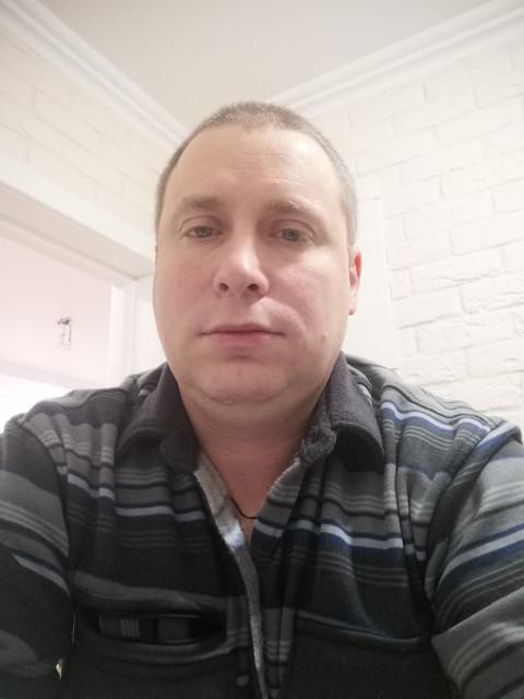 Алексей, Россия, Голицыно, 39 лет