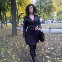 Зоя, Россия, Воронеж, 51 год