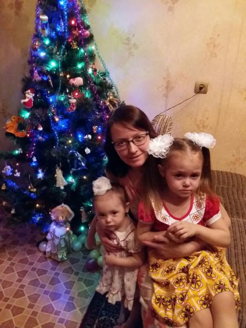 Виктория, Россия, Владимир, 40 лет