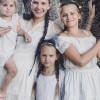 Ирина, Россия, Москва, 36 лет, 4 ребенка. Хочу найти Доброго, с чувством юмора, ответственного. можно без белого коня , но предприимчивого )) Способного