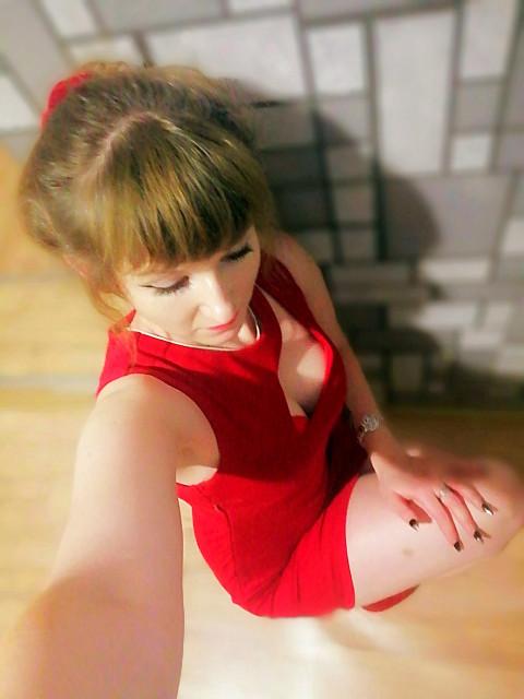 Кристина, Россия, Алтуфьево, 27 лет