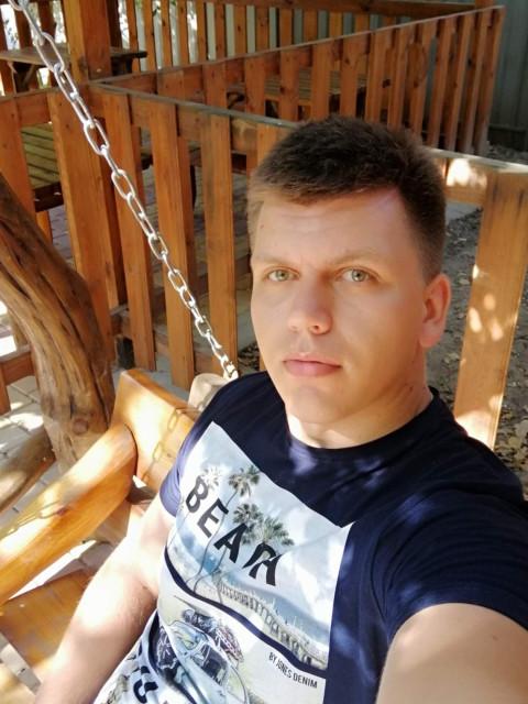 Павел, Россия, Калуга, 29 лет