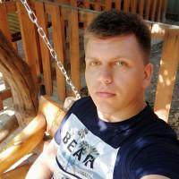 Павел, Россия, Калуга, 30 лет