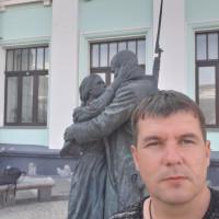 Алексей, Россия, Дмитров, 40 лет