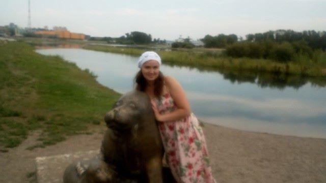 Надежда Жулина, Россия, Иркутск, 32 года. Сайт одиноких матерей GdePapa.Ru