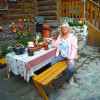 Нора, Россия, Москва, 41 год. Свободна. Люблю активный образ жизни, комплименты , обнимашки , открытых, весёлых людей. Проживаю в