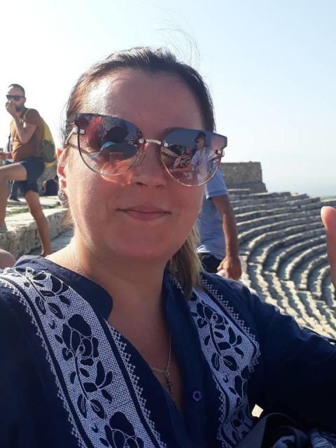 Наталья, Россия, Кострома, 42 года