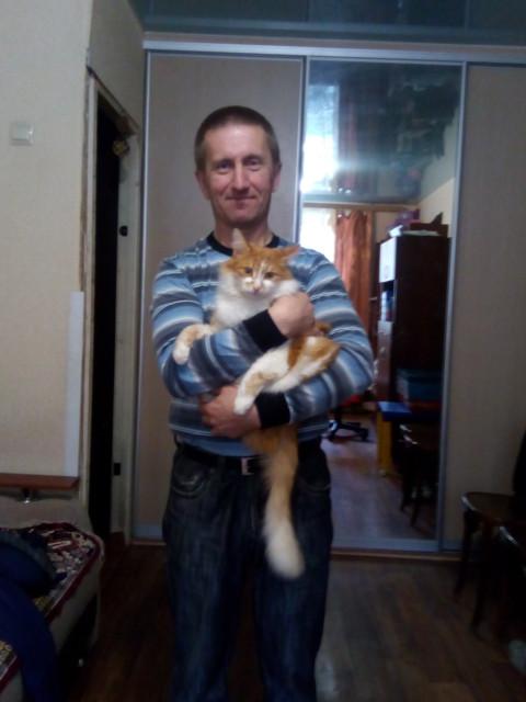 Игорь, Россия, Ярославль, 45 лет