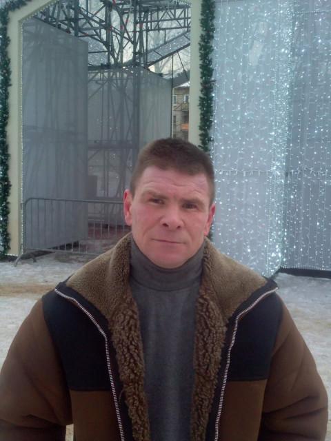 Василий, Россия, Шуя, 39 лет