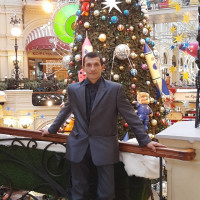 Андрей, Россия, Пушкино, 41 год