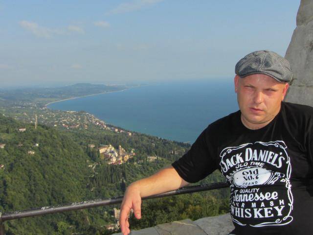 Александр, Россия, Краснодар, 37 лет
