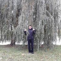 Сергей Бусов, Россия, Сыктывкар, 46 лет