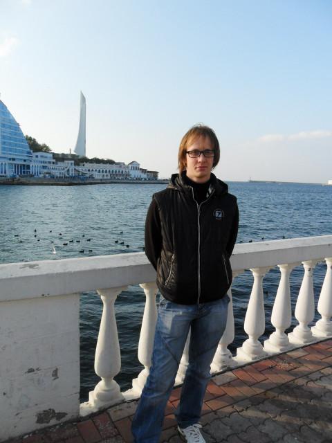 Anriell, Россия, Симферополь, 32 года