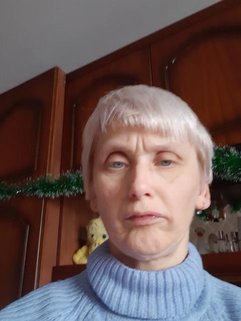 Вера, Россия, Санкт-Петербург, 48 лет. Хочу найти ищу молодого человека из Питера от 40-55 лет